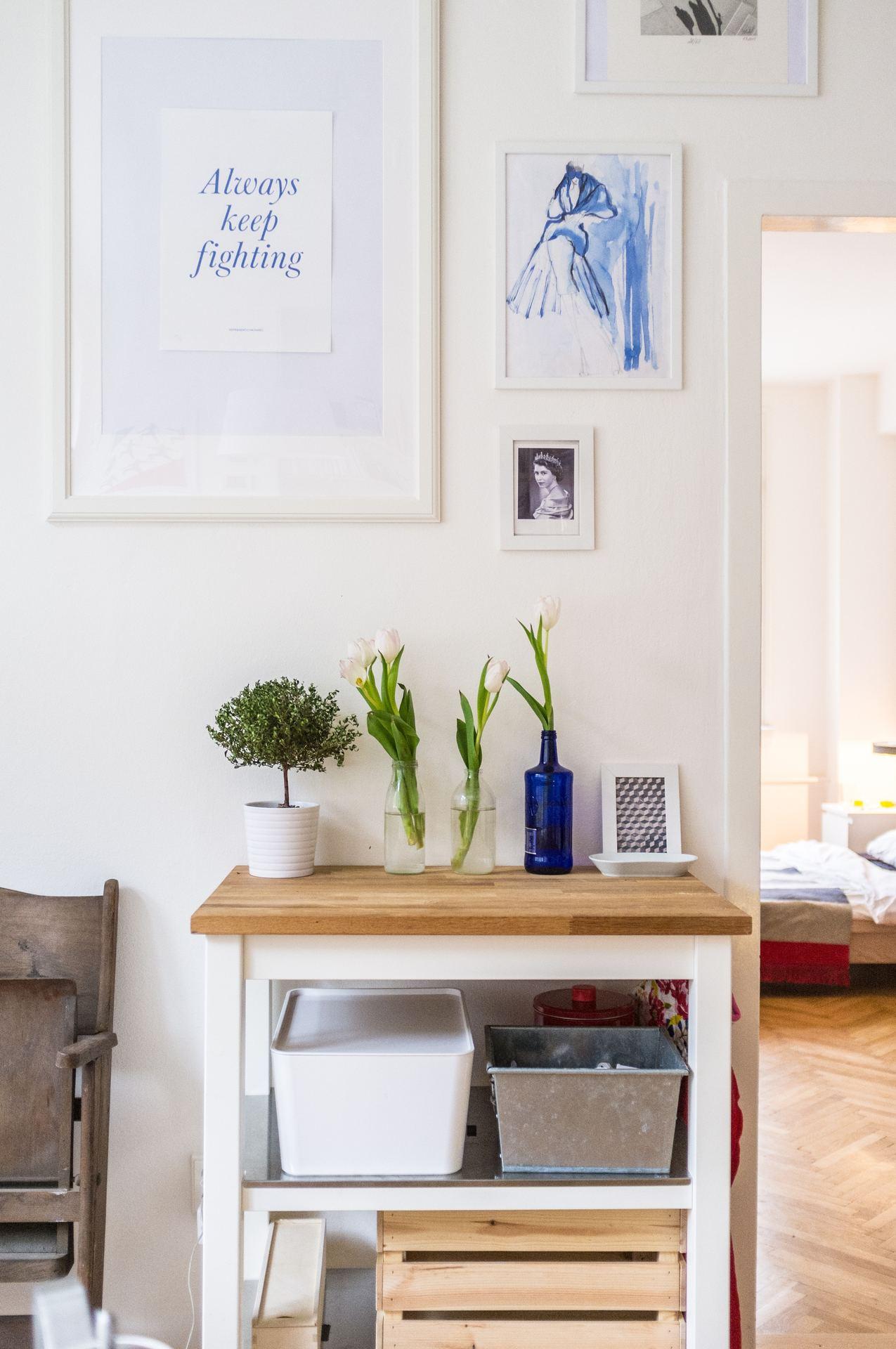 Spännande väggdekorationer för hem och arbete