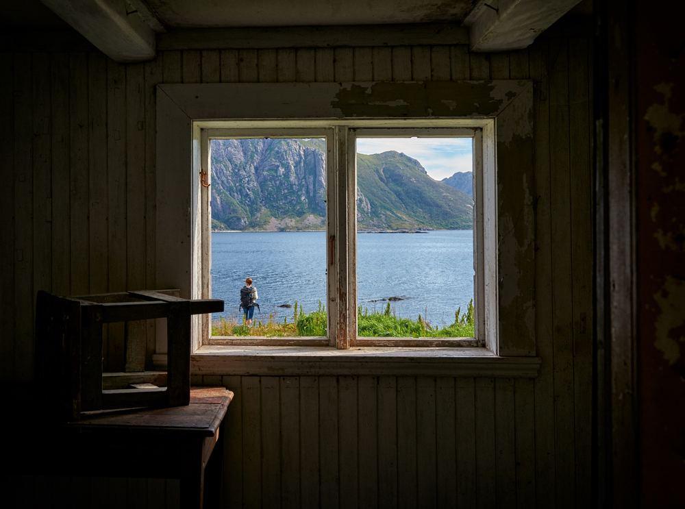 Renovera eller byta fönster?