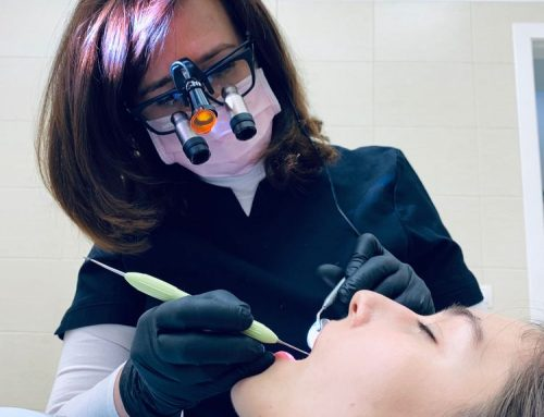 Ta hand om dina tänder!